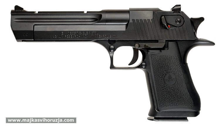 Desert Eagle Mark XIX - .44 Magnum