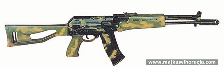 AEK-971 best design