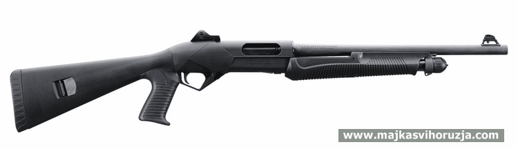 Benelli SuperNova Tactical - Pistol Grip