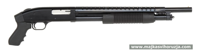 Mossberg 500 CRUISER - 6 SHOT