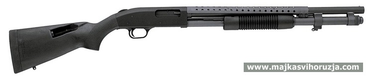 Mossberg 590 SPECIAL PURPOSE - 9 SHOT