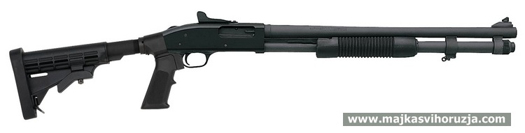Mossberg 590A1 ADJUSTABLE - 9 SHOT